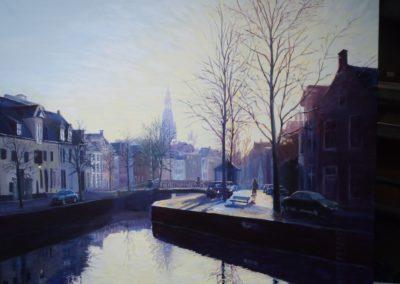Groningen Hoger der A