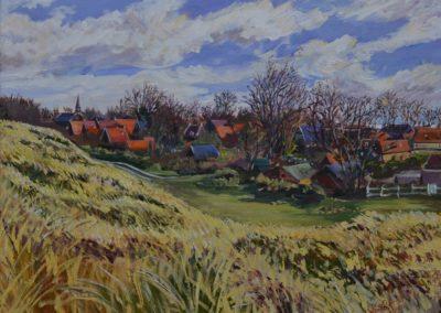 Schier dorp